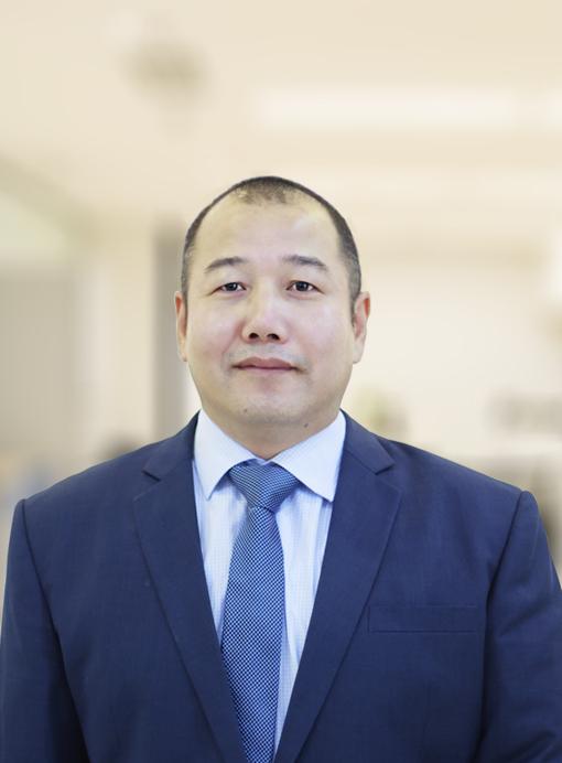 电池百人会副理事长:豪鹏科技潘党育