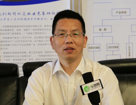 惠强新材今年隔膜目标销售2.5亿㎡ 燃料电池质子交换膜已中试