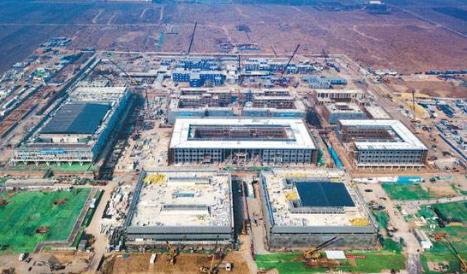 SK创新:投资25亿在常州金坛建设锂电池隔膜工厂 预计明年三季度投产