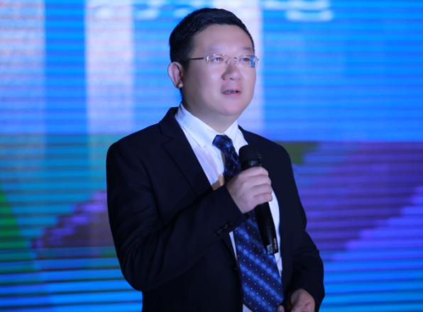 鞠强:深耕大数据开发平台  充电网两层防护技术赋能电池安全