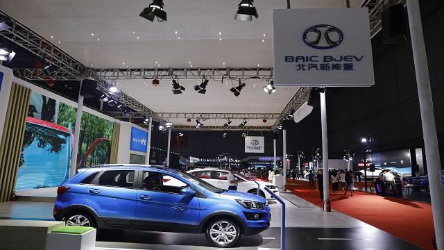 2020年车市机遇与挑战并存 汽车产业链模式面临重构