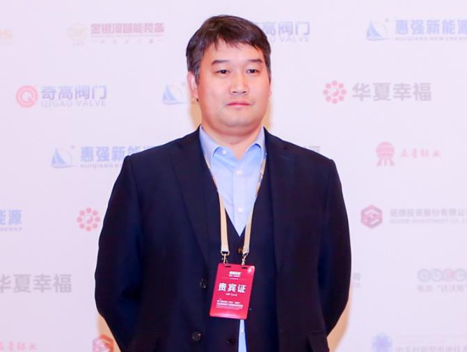 博睿斯黄腾:疫情加速新能源电池行业洗牌 预计上半年资本投入将受影响