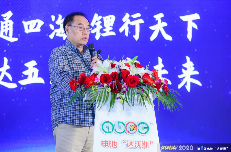 北京大学其鲁:无钴锂电池的现状与技术发展方向分析