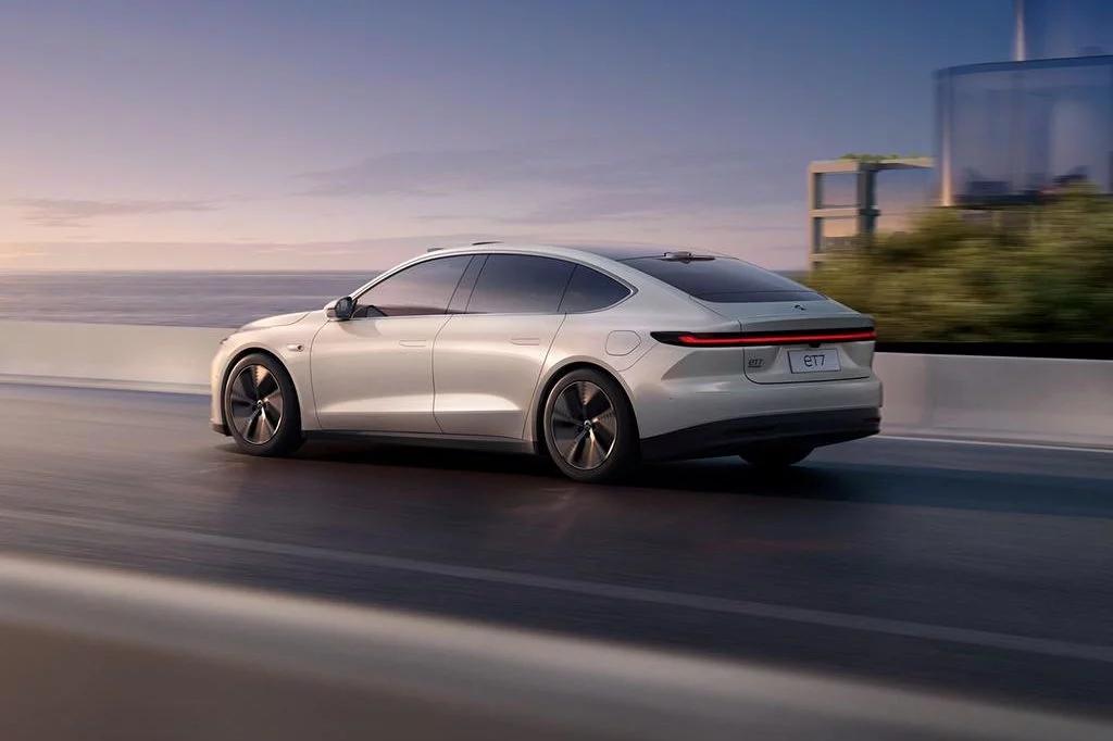 蔚来汽车发布固态电池包  新能源行业要变革了?