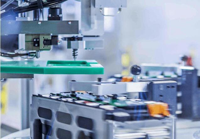 【一周项目动态】高瓴资本2亿美元押宝比亚迪!亿纬锂能拟36亿投建两大电池项目