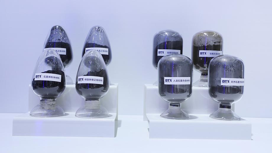 锂电池负极材料上市公司业绩盘点:销量普增 投资升温