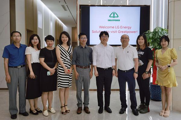 LG新能源投资350亿韩元收购格派镍钴股权 未来6年供货2万吨镍