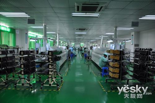 品胜移动电源的电芯均采用国际大厂出品,安全可靠,电路板则是由品胜