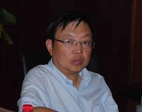天堂硅谷投资董事长徐刚