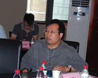 北京长青基业管理咨询有限公司董事长刘孝全就电池品牌演讲