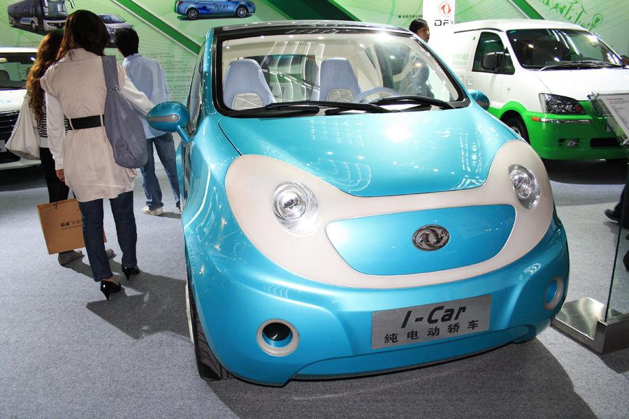 新能源汽车发展三难关:技术,价格,设备 日期:2013-07-20 14:36:05