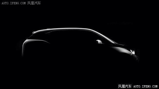 寶馬i3純電動車在美公布售價 約25萬起