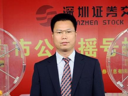 欣旺达王明旺:创建中国锂电池模组领先企业