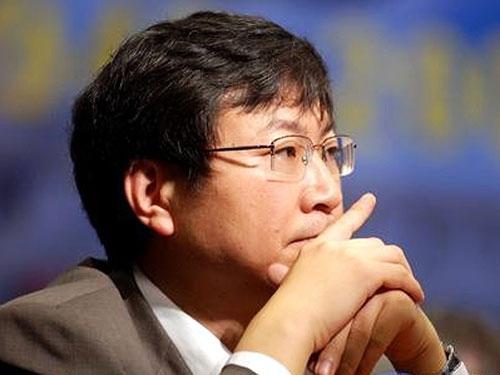 尹同跃:奇瑞汽车义无反顾走品牌提升之路