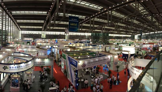 CIBF2014第十一届中国国际电池技术交流会/展览会 一号馆
