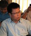 欣旺达电子股份有限公司 董事长