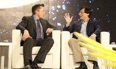 联想疯了:杨元庆又要实现千亿梦 又要造中国特斯拉
