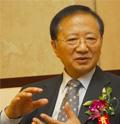 陈清泰 国务院发展研究中心原党组书记、副主任  中国电动车百人会理事长