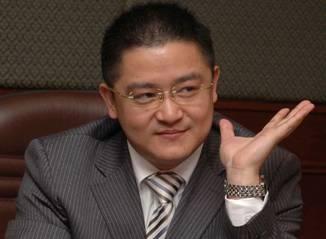 猛狮科技董事长陈乐伍:蓄电池出口量最大领军企业