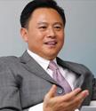徐留平 长安汽车集团董事长