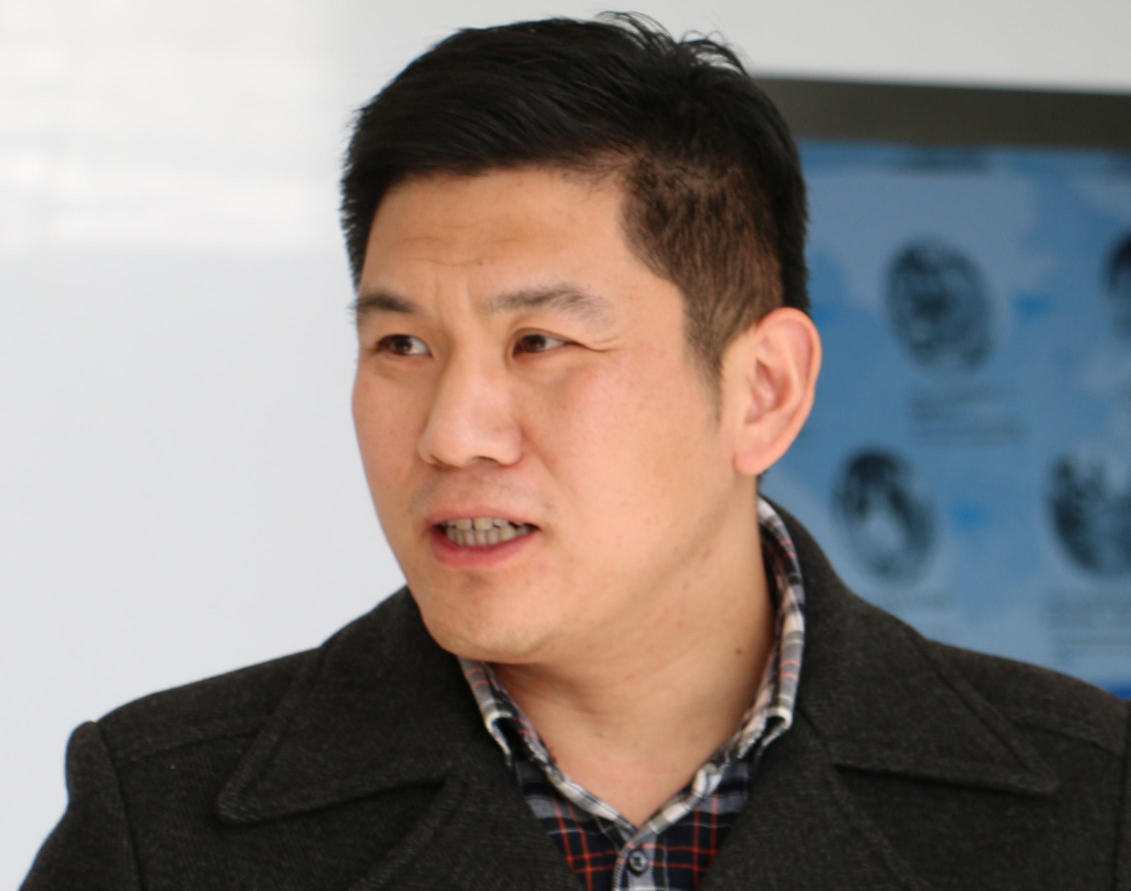 奥冠电池总经理孟祥辉:早一点布局技术升级