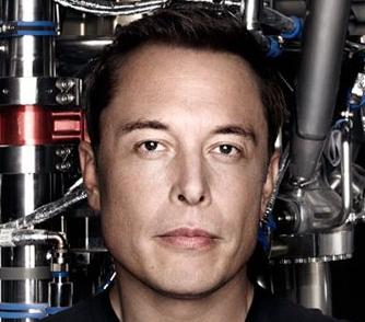 狂人马斯克:我要在火星上退休!