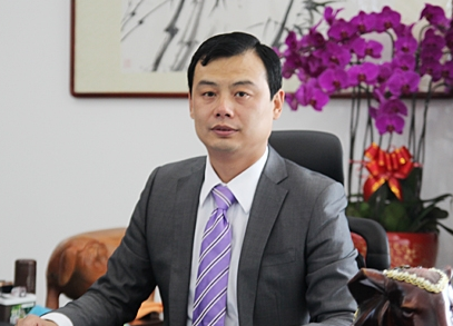 飞毛腿电池总经理张皓:积极倡导电池行业标准化
