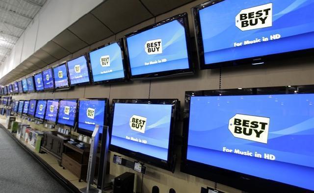 全球电子卖场集体入寒冬 加拿大最大连锁品牌关闭