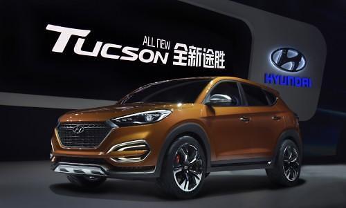 韩国现代起亚汽车 海外工厂月产量首破40万辆高清图片