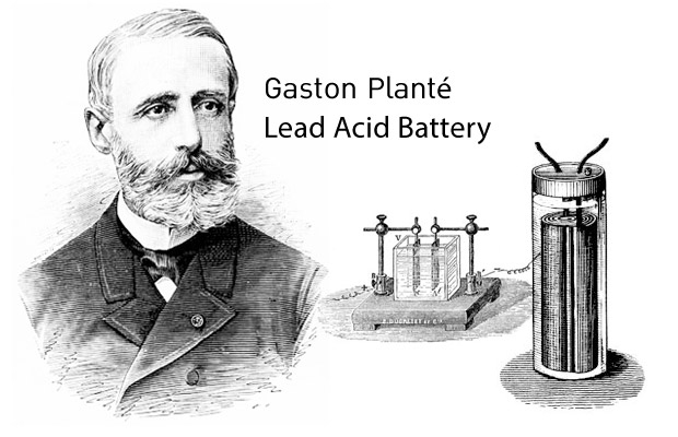 """每块成功的充电电池背后 都有一群""""得寸进尺""""的科学家"""