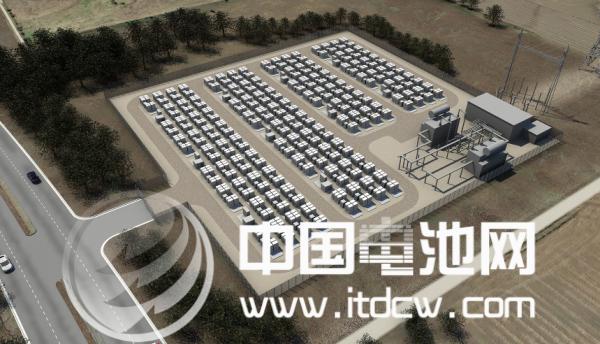特斯拉拟为绿色电网大规模生产储能产品