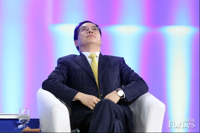 汉能薄膜发电股价暴跌致李河君财富缩水140亿美元
