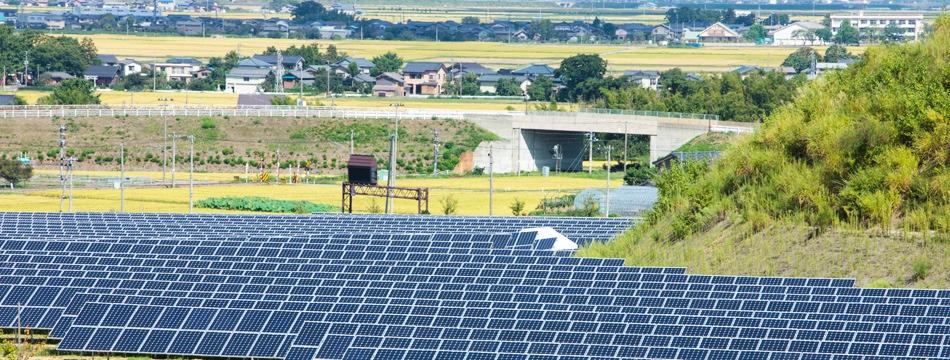 太阳能电池行业面临产能过剩 需开拓多元化市场