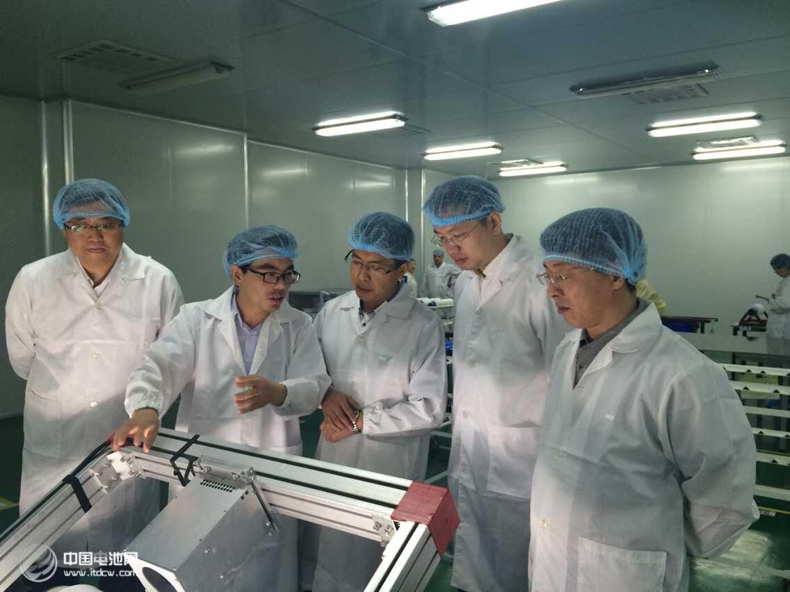 天津东皋膜技术去年销售600万平米 二期工程即将投建
