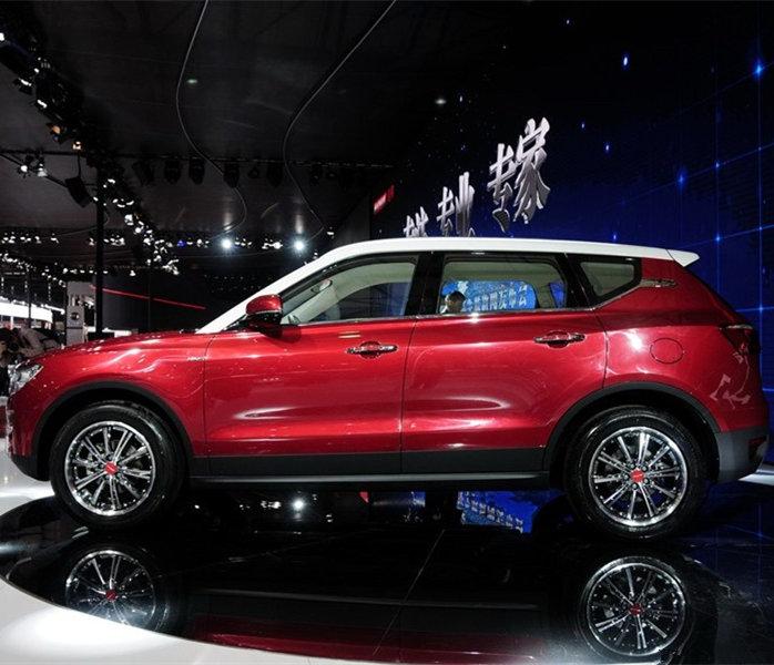 长城汽车证实与LG化学签订电池采购合同