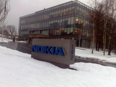 没有一成不变的企业  诺基亚:转型的正道