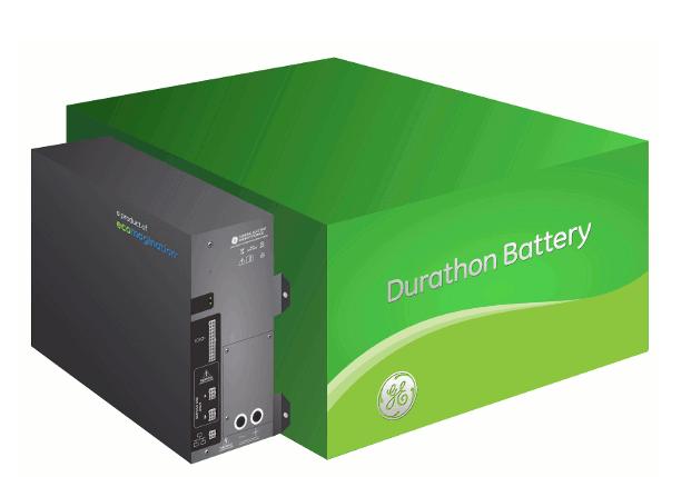 宁夏钠镍电池研发新进展:达到美国通用电气标准