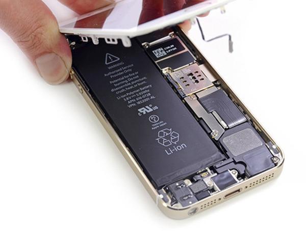 智能手机续航差 不能全怪电池电量不足