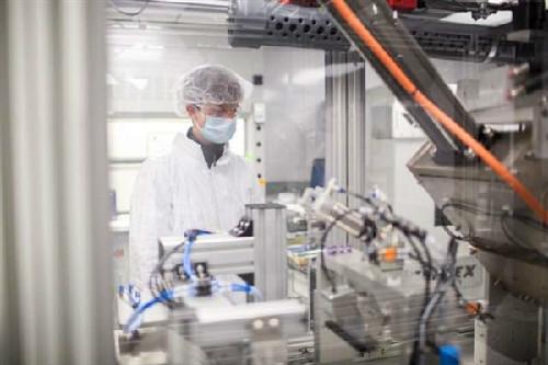 全球手机降价有望  锂离子电池的制造成本减半
