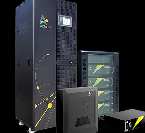 新兴蓝海市场家用储能:能源治理的创新革命_中国电池网