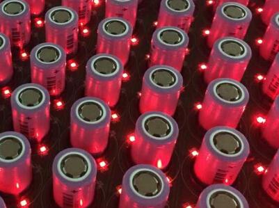 工信部发布锂电池行业规范  年产能不低1亿瓦时