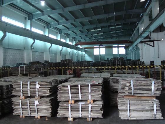 进口镍铁开始对国内高镍铁市场产生重大压制