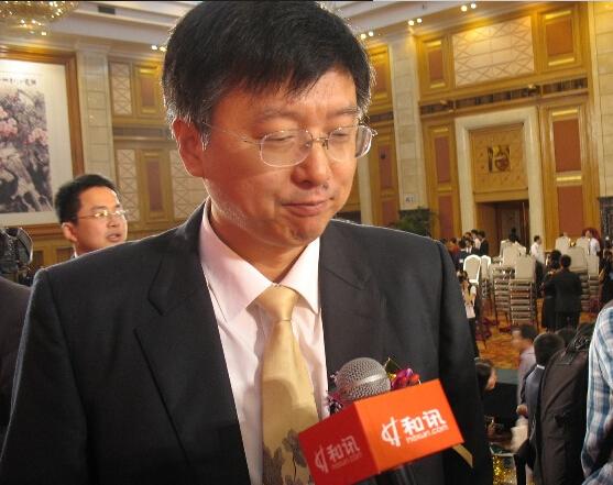 刘金成:知识创造财富 博士老板誓做最好锂电池