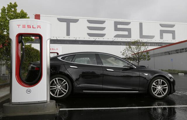 群雄逐鹿新能源汽车 谁会成为中国版特斯拉