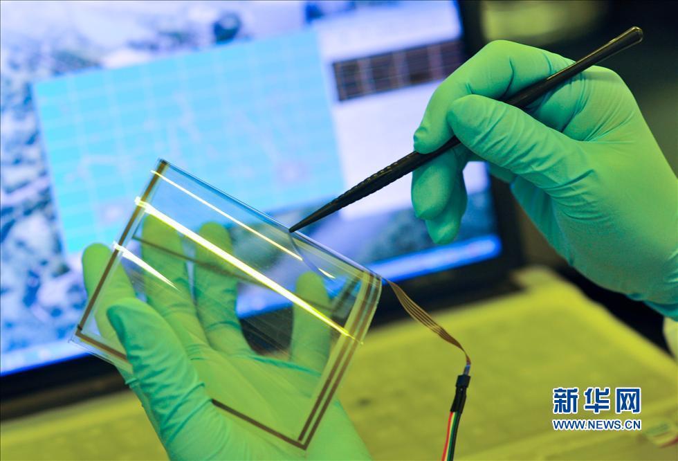2015年中国石墨烯产业规模有望突破100亿元