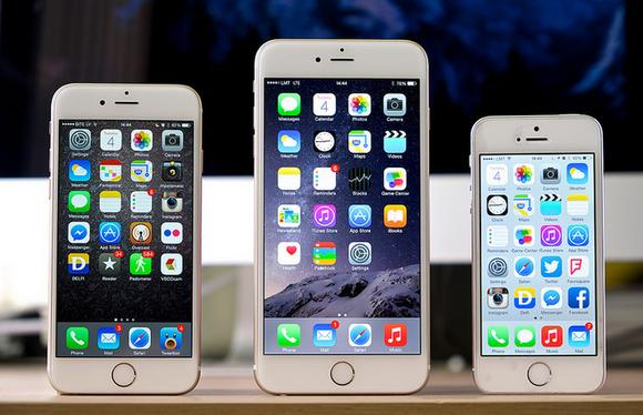 苹果中国市场机遇远未结束 份额仍将稳步上涨