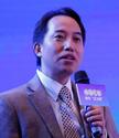 陈忠伟 加拿大滑铁卢大学锌空气电池第一人