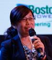 郝雷明 波士顿电池技术有限公司的市场总监