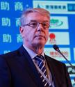 韦伯博士 德国拜耳集团CEO技术特别助理