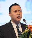 张学峰 西门子(中国)有限公司工业自动化集团业务拓展经理